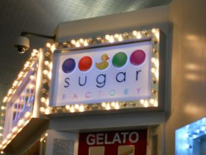 Sugar Factory (París)